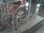 Yamaha SubKick